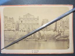 Le Havre - Photo Originale - Le Musée - 1900 - TBE - - Luoghi