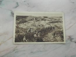 NIEUWPOORT: Convoi De Prisonniers Allemands 1914-1918 - Weltkrieg 1914-18