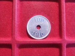 GROENLANDIA 100 ORE 1910 - Groenlandia