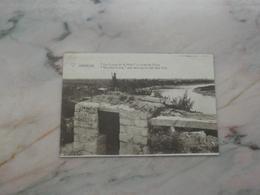 DIKSMUIDE: Dooden Gang - Weltkrieg 1914-18