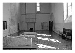 ISSOUDUN - Chapelle Du Musée De L'Hospice Saint-Roch - Issoudun