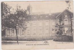 Grimbergen - Abdij - Grimbergen