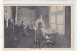 Militär-Zahnarzt Bloch - Militärgefangenenlager Stralsund         (A-159-190721) - Militari