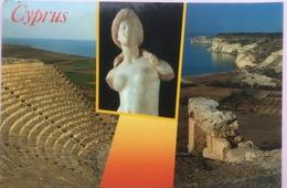 (2770) Cyprus - Aphrodite's Island - Chypre