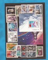 XXXII   ASTA AUSFERKAUF    RUSIJA RUSSLAND URSS FUER SAMMLUNG INTERESSANT  GUTE QUALITET  MNH - Collections