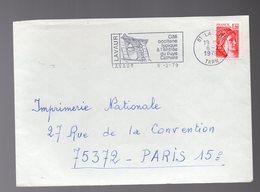 FRANCIA - LAVAUR  TARN  - CATHARE - CAMPANA - Monumenti