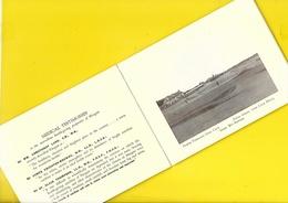 CLIFTONVILLE Publicité Hôtel Northdown Hall 20 Pages + Couverture Kent - Angleterre