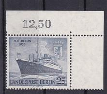 Berlin, Nr. 127** (T 13475) - Ongebruikt