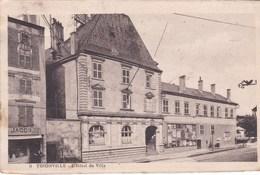 Thionville L Hotel De Ville (37) - Thionville