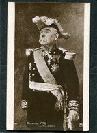 CPA - Le Général PAU - Guerre 1914-18