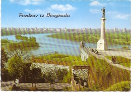 Beograd-  Traveled - Serbie