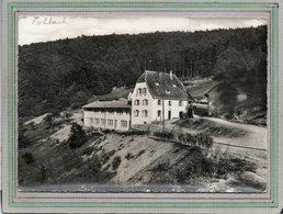 CPSM Dentelée - ESCHBACH-au-VAL (68) -Mots Clés:  Ferme-auberge-Maison De Vacances Protestante Du Geisbach - 1961 - Otros Municipios