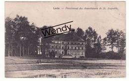Lede (pensionnat Des Chanoinesses De St.-Augustin) - Lede