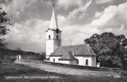 AK - Burgenland - Kobersdorf (Oberpullendorf) - 1967 - Austria