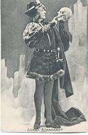 Artiste- Sarah Bernhardt. - Artisti