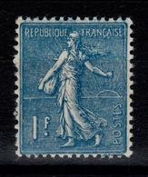 Semeuse YV 205 N** Cote 14,50 Euros - Unused Stamps