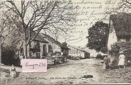 AISSEY Un Coin Du Village - Autres Communes