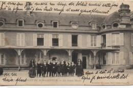 14 CAEN Etablissement Du BON SAUVEUR - Les Sourds Et Muets - Caen