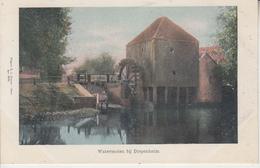 DIEPENHEIM - Watermolen - Moulin à Eau   PRIX FIXE - Paesi Bassi