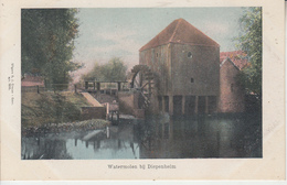 DIEPENHEIM - Watermolen - Moulin à Eau   PRIX FIXE - Pays-Bas