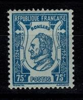 YV 209 N** Ronsard - France