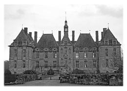 SAINT-LOUP-LAMAIRE - Château De Saint-Loup - Saint Loup Lamaire