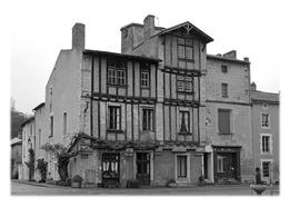 SAINT-LOUP-LAMAIRE - L'ancien Hôtel Du Parquet - Saint Loup Lamaire