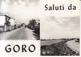 695 - Goro - Autres
