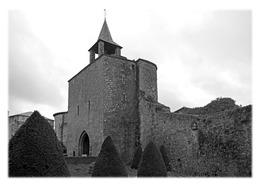 PARTHENAY - Porte De La Citadelle Ou Tour De L'Horloge - Parthenay