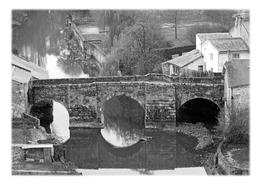 PARTHENAY - Pont Médiéval Saint-Paul - Parthenay