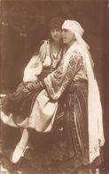 M. S. Regina Maria Si A.S.R. Principesa Ileana - REAL PHOTO - Ed. Libr. Socec & Co. - Rumänien