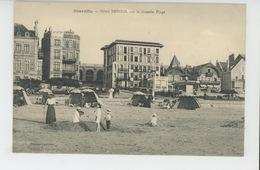 BIARRITZ - Hôtel BRISTOL Sur La Grande Plage - Biarritz