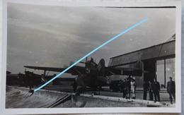 Photo LUFTWAFFE BLOHM & VOSS BV138 Seedrache See Patrol WW2 Palne Avion Aviation Hydravion Seaplane - Guerre, Militaire