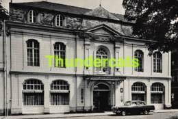 CPA GRAND HOTEL DE LA CATHEDRALE TOURNAI - Tournai