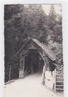 Vers Les Sciernes D'Albeuve, Ancien Pont De Beaucu - FR Fribourg