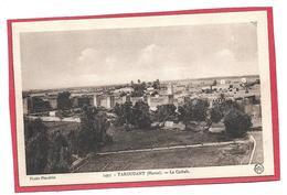 915 - TAROUDANT . LA CASBAH - Sonstige