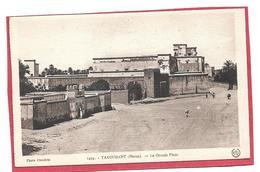 915 - TAROUDANT . LA GRANDE PLACE - Sonstige