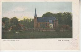 Kerk Te ELLECOM - Rheden