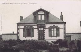 85 - Bretignolles-sur-Mer (Vendée) - La Plage - Ker Sans Souci - Bretignolles Sur Mer
