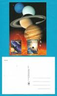 Frankreich 2009 Mi.Nr. 4660 / 61, EUROPA CEPT - Astronomie - Maximum Card - First Day 03. Mai 2009 - Europa-CEPT