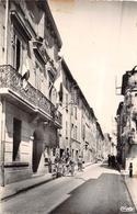 ¤¤  -   LA ROQUEBRUSSANNE    -   L'Hôtel De Ville     -  ¤¤ - La Roquebrussanne