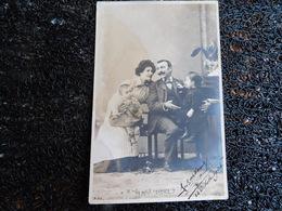 Série Les Joies De La Vie De Famille, N°6, Un Petit Revenez-y (Joseph Martens, Bruges), 1904   (Z6) - Couples
