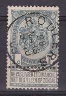 N° 53 ROULERS - 1893-1907 Coat Of Arms
