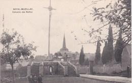 Noyal Muzillac Calvaire - Muzillac