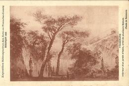 Besancon 1906 Fragonard - Besancon