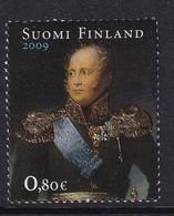 Finland 2009, Uniform Minr 1942 MNH - Finlande