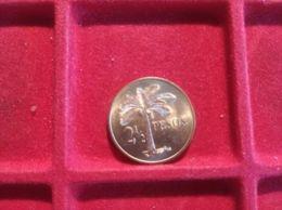 GUINEA BISSAU 2 1/2  PESOS 1977 - Guinea Bissau