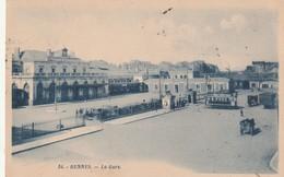 35 - Rennes - La Gare - Rennes