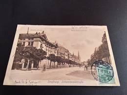 CPA (67) Strasbourg. Route De La Forêt Noire.  (H1935). - Strasbourg