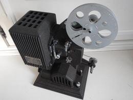 PROJECTEUR 8 MM KODASCOPE MODÈLE 80 - Projecteurs De Films